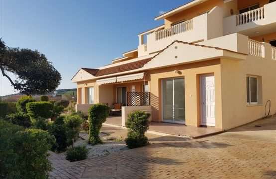 Flat for For Sale in Sea Caves, Paphos – 50 sq.m.