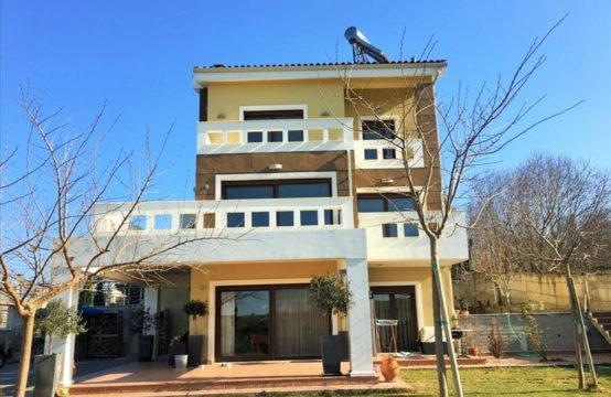 Detached house for For Sale in Neoi Epivates, Thessaloniki – 300 sq.m.