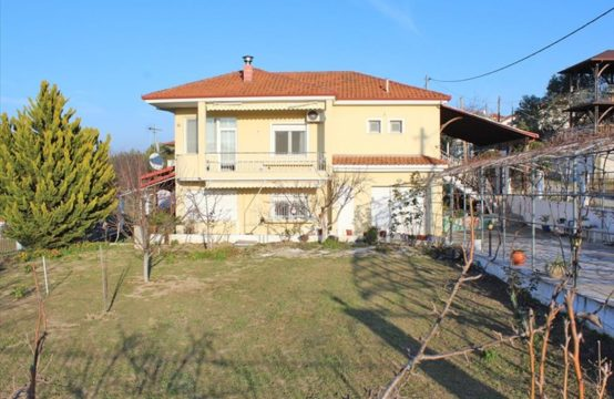 Detached house for For Sale in Makrygialos, Pieria – 158 sq.m.