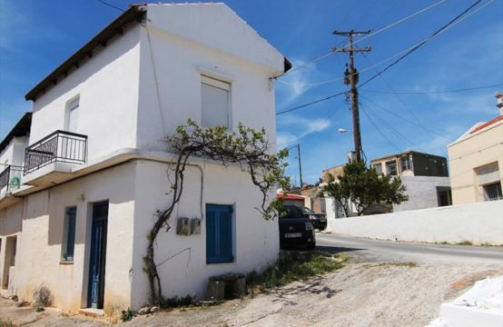 Detached house for For Sale in Vrouchas, Lasithi – 195 sq.m.