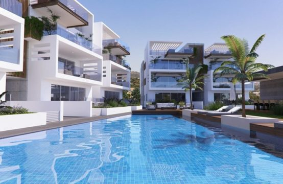 Flat for For Sale in Mesogi, Paphos – 110 sq.m.