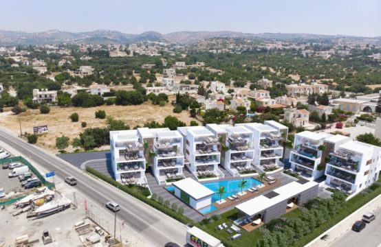 Flat for For Sale in Mesogi, Paphos – 130 sq.m.