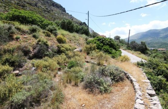 Land for For Sale in Kounali, Lasithi – 700 sq.m.
