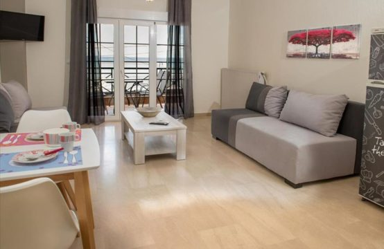 Flat for For Sale in Makrygialos, Pieria – 105 sq.m.