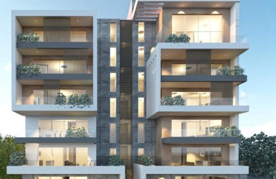 Flat for For Sale in Geroskipou, Paphos – 110 sq.m.