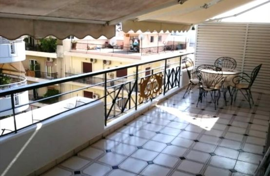 Flat for For Sale in Zografos, Athens – 38 sq.m.