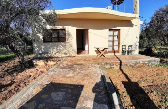 Detached house for For Sale in Gouves, Irakleio, Heraklion – 85 sq.m.