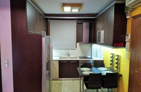 Flat for For Sale in Ampelokipoi, Thessaloniki – 58 sq.m.