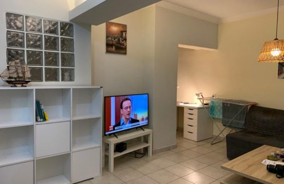 Flat for For Sale in Lagonissi, Athens – 53 sq.m.