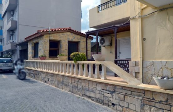 Business for For Sale in Therisso, Chania – 800 sq.m.