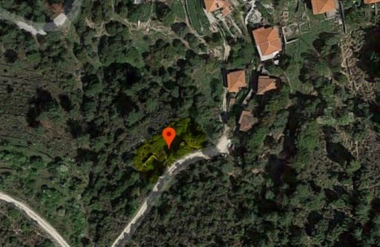 Land for For Sale in Kalyves, Kavala – 500 sq.m.