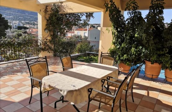 Detached house for For Sale in Vravona, Athens – 240 sq.m.