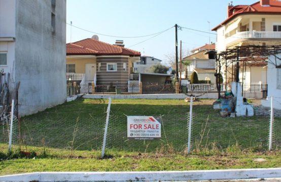 Land for For Sale in Peristasi, Pieria – 200 sq.m.