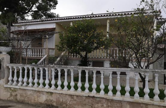 Detached house for For Sale in Artemida, Athens – 120 sq.m.