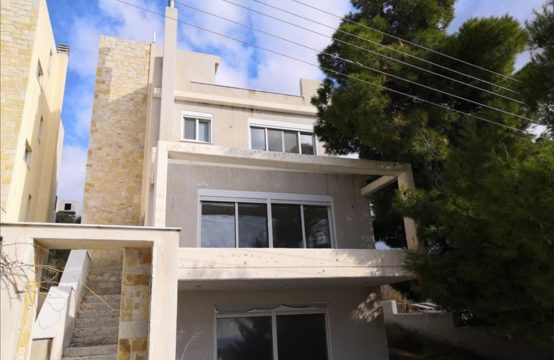 Maisonette for For Sale in Agios Dimitrios, Athens – 221 sq.m.