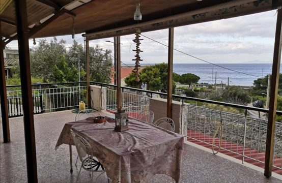 Detached house for For Sale in Saronida, Athens – 100 sq.m.