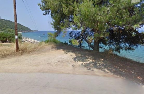 Land for For Sale in Paliouri, Kassandra – 4157 sq.m.