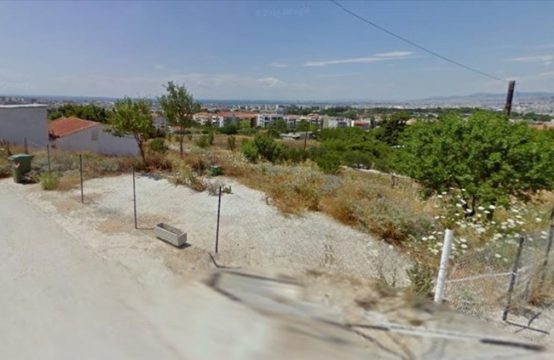 Land for For Sale in Kalamaria, Thessaloniki – 327 sq.m.