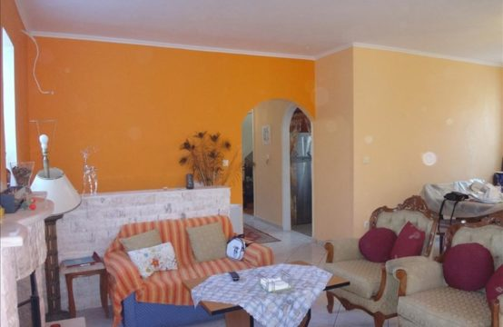 Detached house for For Sale in Anavyssos, Athens – 135 sq.m.