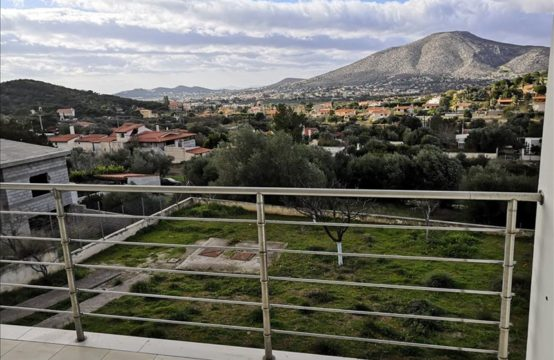 Villa for For Sale in Anavyssos, Athens – 320 sq.m.