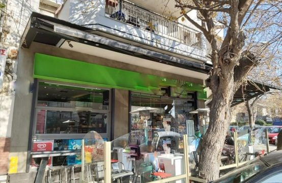Business for For Sale in Thessaloniki, Thessaloniki – 82 sq.m.