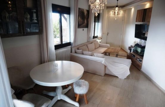 Flat for For Sale in Thessaloniki, Thessaloniki – 55 sq.m.