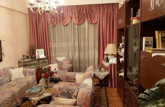 Flat for For Sale in Kalamaria, Thessaloniki – 81 sq.m.