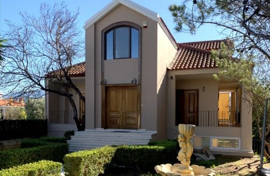 Villa for For Sale in Agios Dimitrios, Athens – 312 sq.m.