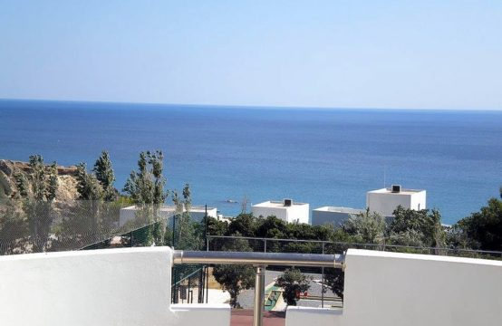 For sale a beach front 80 sq.m. house with amazing sea view on Crete island, Greece!
